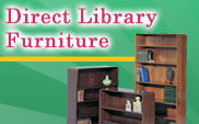 Direct Library Furniture