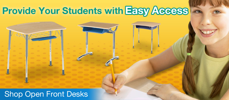 Provide Your Students With Easy Access