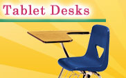 Tablet Desks