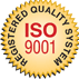 Registered Quality System ISO 9001