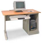 One-Person Workstation