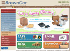 BrownCor.com