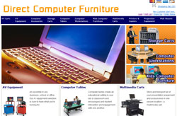 DirectComputerFurniture.com