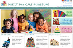 DirectDaycareFurniture.com